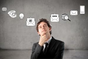 CRM Programm und Dialogmarketing